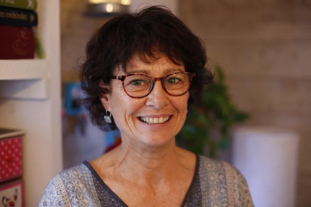 Catherine Duclos - Ecrivain public